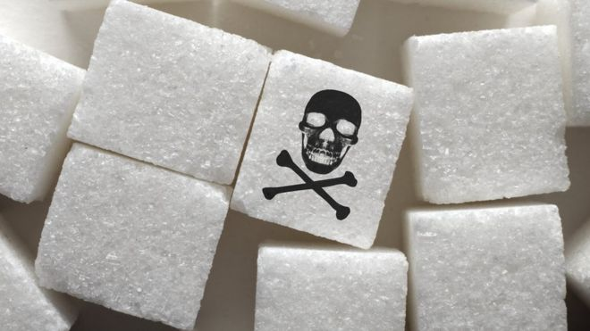 Are sweeteners healthier than sugar?