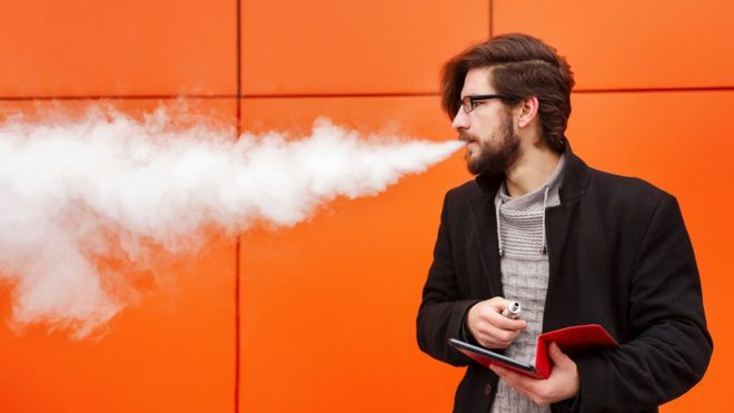 5 graphs showing how the sale of electronic cigarettes in the world has exploded