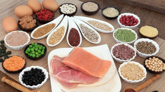 Why do not we need as many proteins as we consume (and what consequences does that excess)?