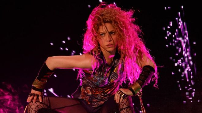 """I doubted I could sing again"": how Shakira overcame her vocal problems"