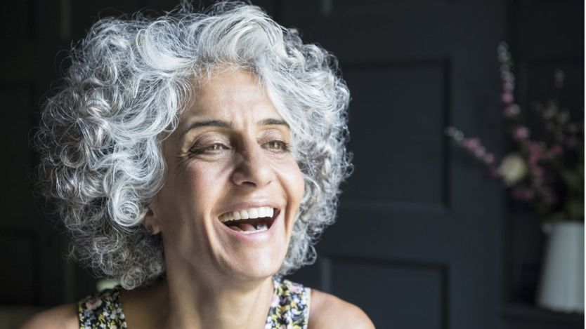 Why life improves after 50