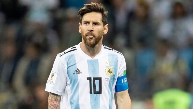 Russia 2018: the reasons why Lionel Messi does not shine in this World Cup