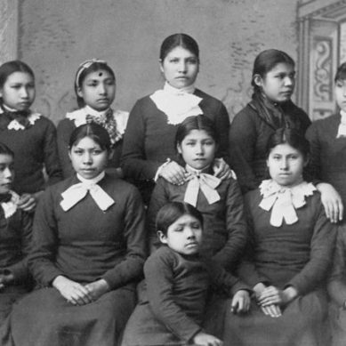 Separating children from their parents: the cruel practice that the United States had done before in its history