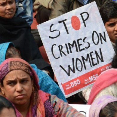 India the most dangerous country to be a woman, US ranks 10th in survey