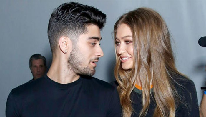 Are Gigi Hadid and Zayn Malik back together?