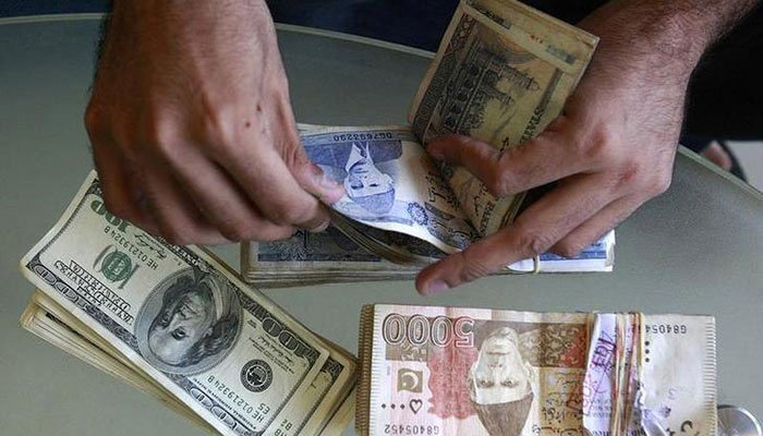 US Dollar reportedly increases by over Rs15 in the past 6 months, shoots up to Rs121.5 lately