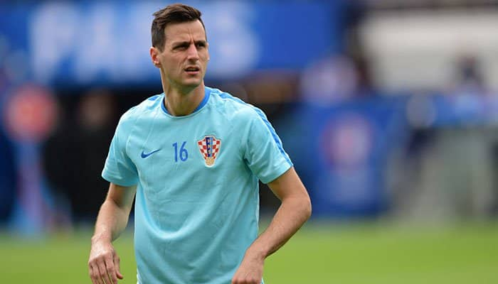 Croatia sent home from World Cup after refusing to show up as a substitute in the opening session
