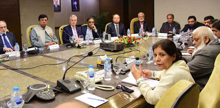 """""""Amnesty scheme cannot be extended after 30th June"""": Shamshad"""