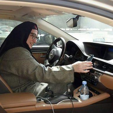 KSA: Ride-hailing app introduces women drivers