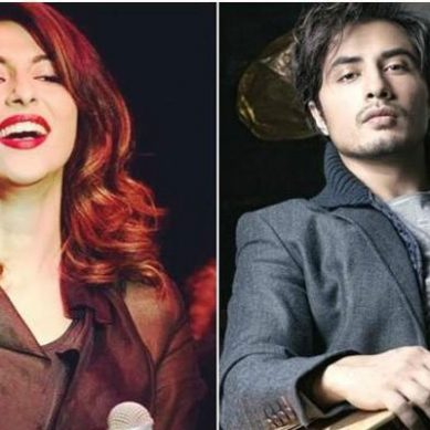 Court seeks Meesha's reply to Ali Zafar's defamation suit by 5th July