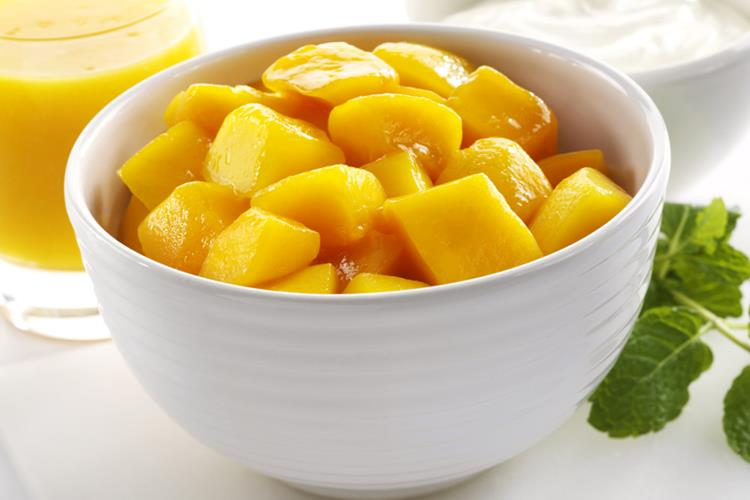 "Mango is the ""king of all fruits"" for all the right reasons!"