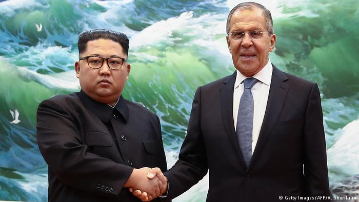 Kim Jong-un reiterates denuclearization commitment
