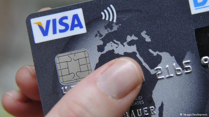 Visa suffers interruption in Europe, although they rule out hacking