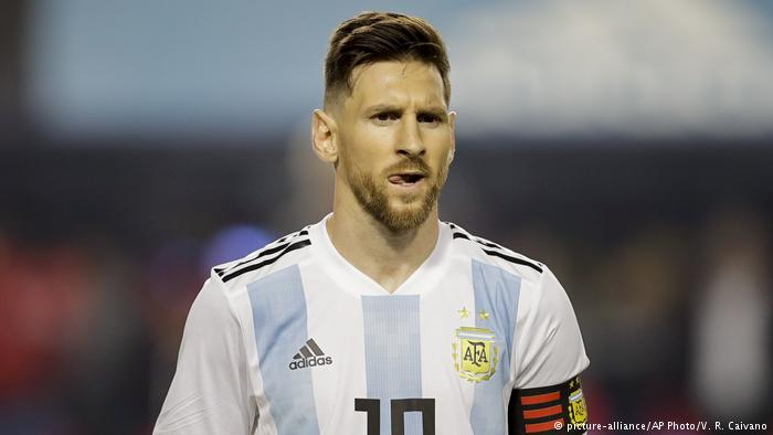 "Israel accuses Argentina of a ""politicized"" decision with the friendly match"