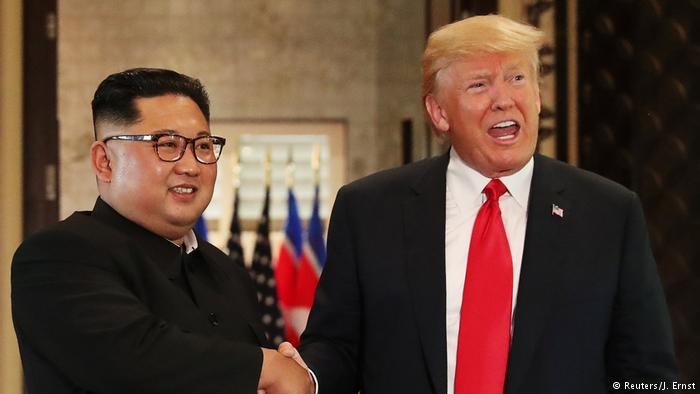 The world greets Kim-Trump agreement, but there are several doubts