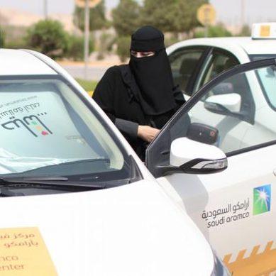Saudi Arabia: women take the wheel