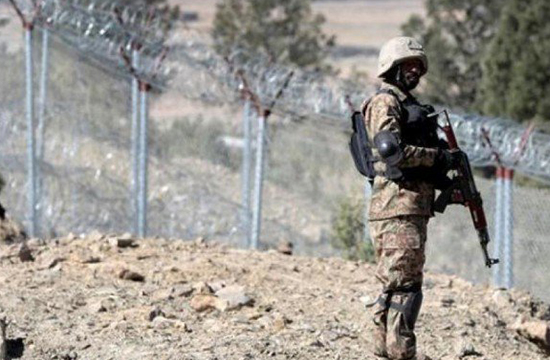 Six terrorists killed as Pakistan Army repulse cross border raids: ISPR