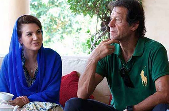 Reham's yet-to-appear book opens Pandora's box