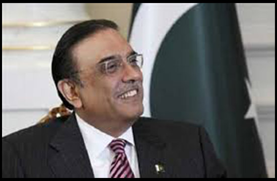 Differences over award of PPP tickets: Zardari calls Arbab Alamgir to Karachi to resolve issue