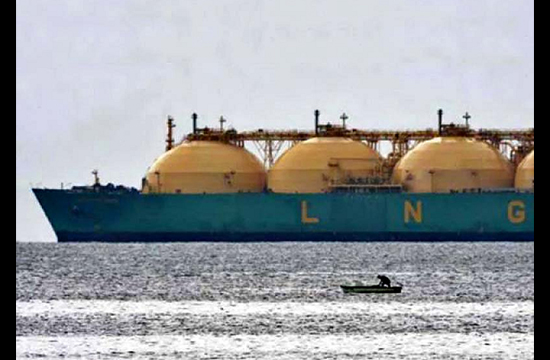 PML-N govt stopped process for building third LNG terminal