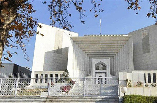 Submission of affidavit mandatory along with electoral nomination papers: SC