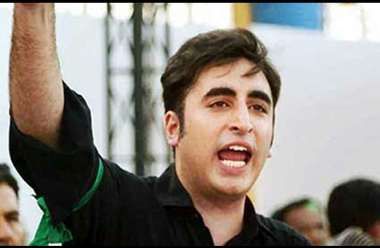Bilawal to contest general election from Malakand along with Lyari, Larkana