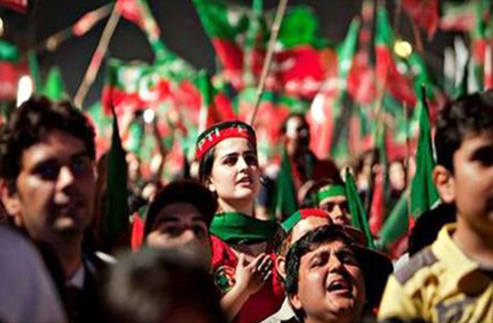 PTI leaders oppose women's poll nominations in Mansehra
