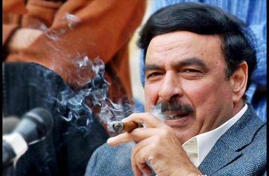 Sh Rasheed can contest 2018 elections, rules Supreme Court