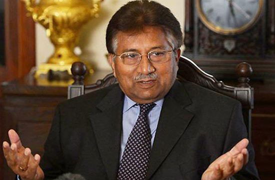 Musharraf unlikely to return to Pak in 24 hours, APML spox in turnabout comment