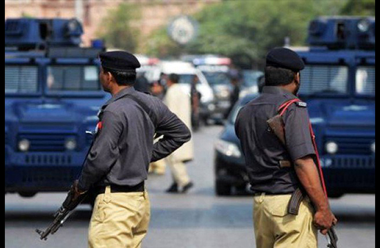 22-year-old robber killed by citizen in Karachi's Clifton area