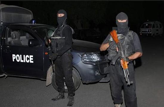 Four 'terrorists' dead in CTD operation in Balochistan