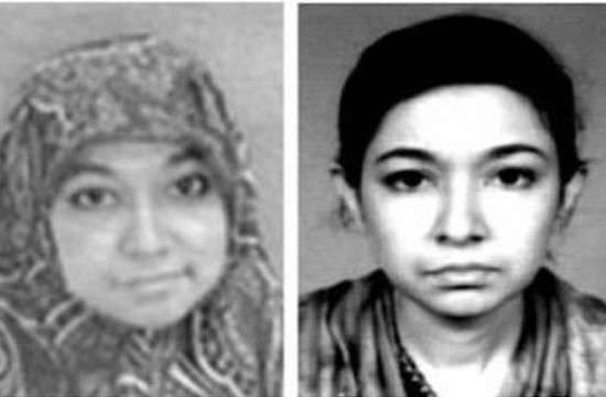 Dr Aafia Siddiqui subjected to physical, sexual abuse in US detention: confidential report