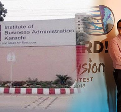 IBA hushed up a harassment case, teacher forced to resign after thorough investigations and evidences