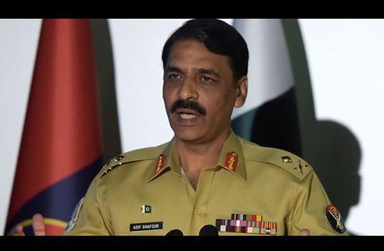 Pakistan to retaliate if India targets innocent civilians: DG ISPR