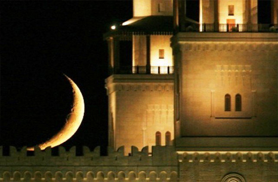 Eid-ul-Fitr likely to be celebrated on 16th June across the nation