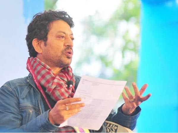 Irrfan Khan pens down his thoughts as a cancer patient in a script that talks louder than words
