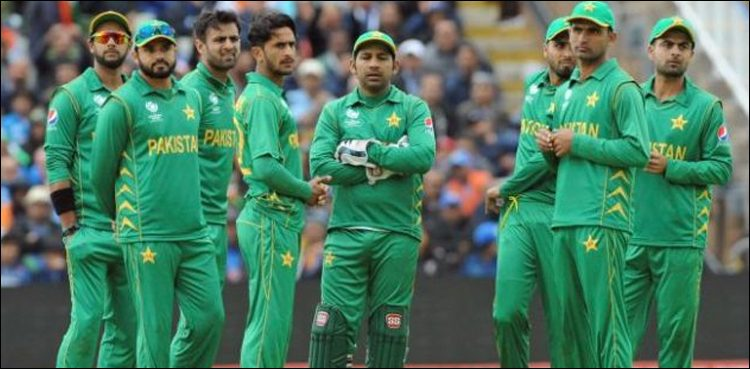 Pakistan announces a 15-member squad for Scotland T20s