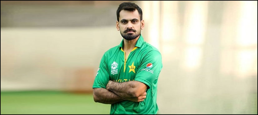 Hafeez defends his statement regarding ICC protocols on bowling action amid public