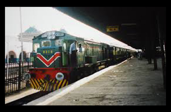 Pakistan Railways: Ticket fares increase by 19% w.e.f December 7