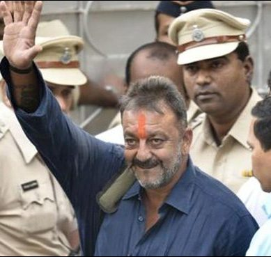 All the stories from Sanjay Dutt's struggle in jail, he survived on insects during his confinement period