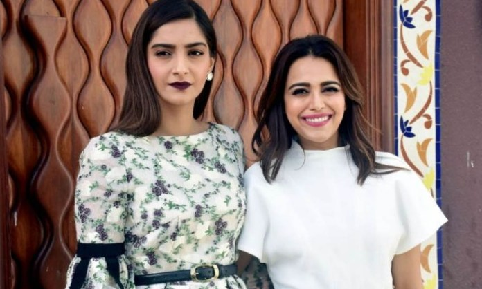 Sonam supports Swara for her anti-Pakistan derogatory statements