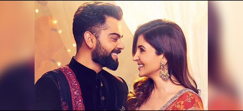 Anushka and Virat served legal notice for publicly shamming a part-time actor Arhhan Singh