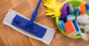 10 Speed Cleaning Shortcuts to Get the Job Done Faster