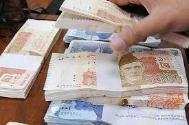 Fresh currency notes hit 2.3m, SBP to close the booking soon