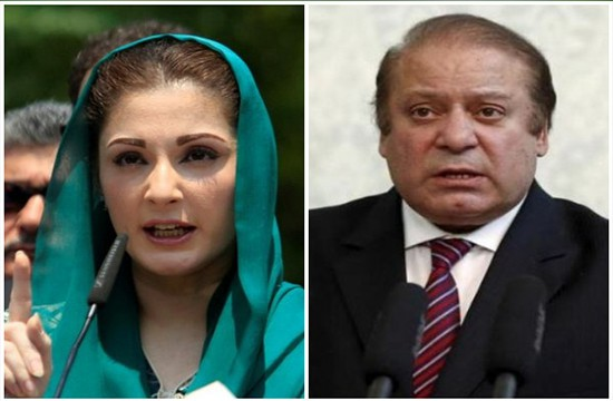 Nawaz duo granted a 4-day exemption from the hearing of corruption cases