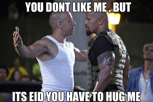 10 hilarious Eid memes every Pakistani can relate to