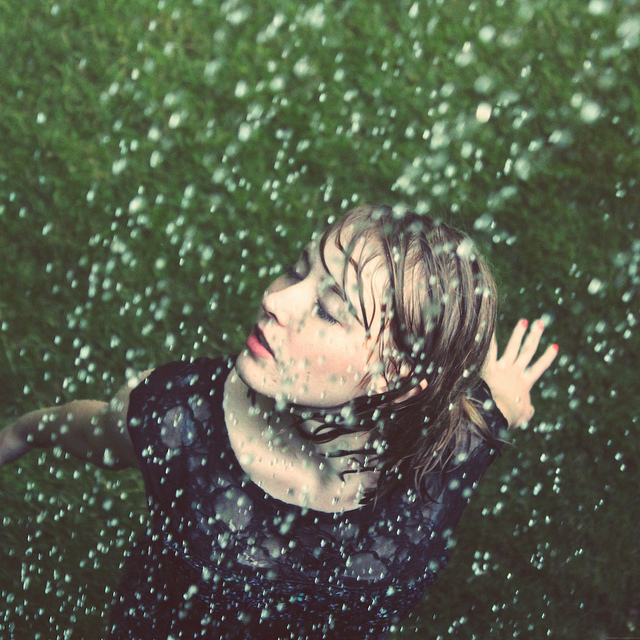 Advantages of rain on your personal well-being