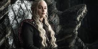 Valar Morghulis: Daenerys bids farewell to Game of Thrones!