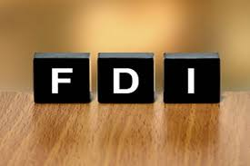 FDI slides down to $2.4bn in 11 months