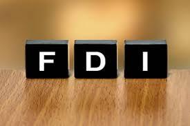 FDI slides down to $2.4bn in 11 months